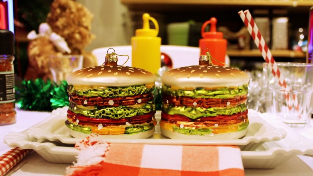 Kuglice hamburgeri