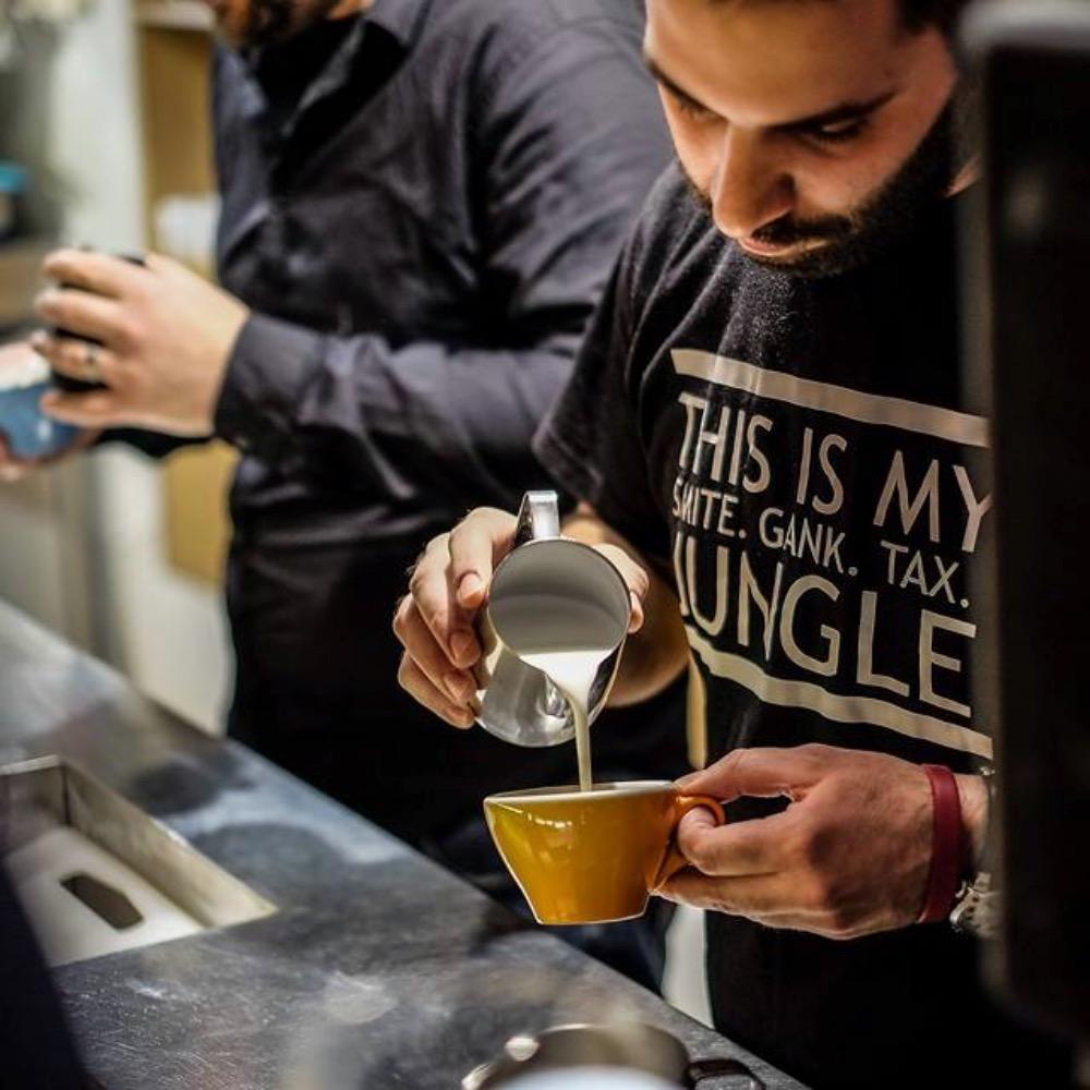 42 coffe shop