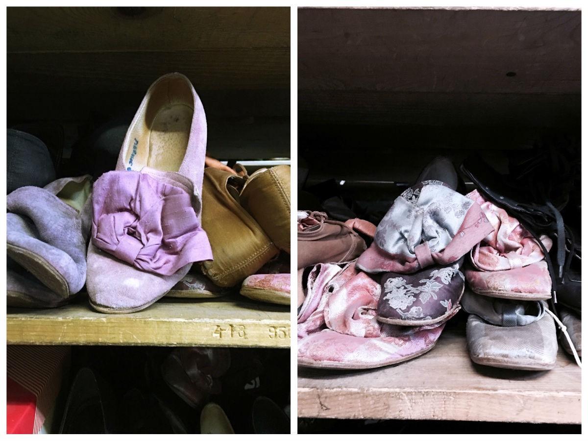 Skladiste cipela