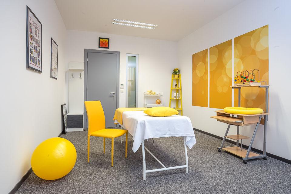 Prostor Privatne prakse fizikalne terapije Jadranka Brozd