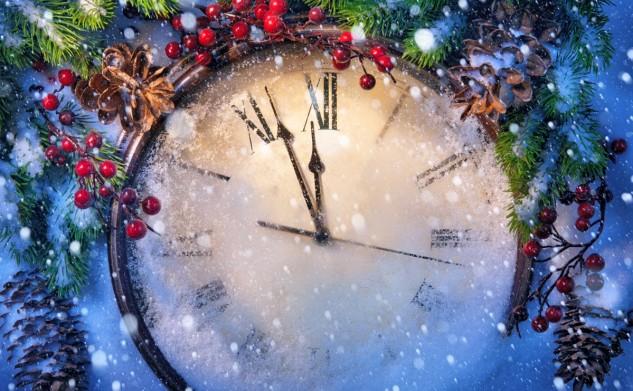 5 IDEAS FOR THE BEST ZG CHRISTMAS EVE