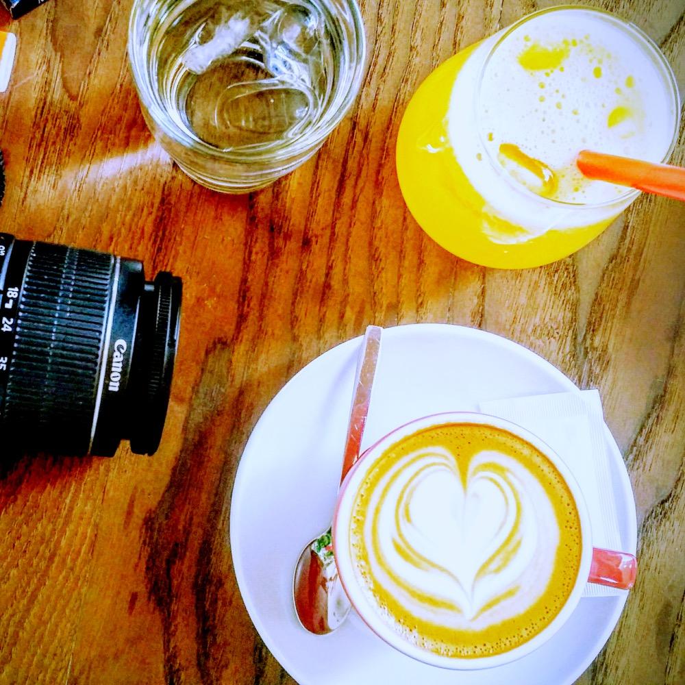 Cogito Caffee