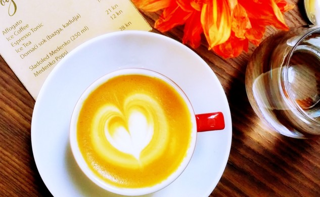 WHERE CAN YOU HAVE THE BEST COFFEE IN ZAGREB?