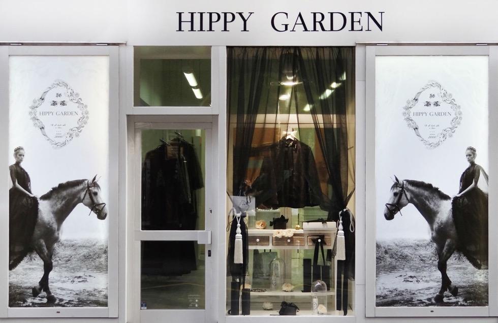 HIPPY GARDEN - SHOWROOM - MASARYKOVA 5 - img - 005